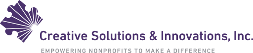 Creative Solutions & Innovations, Inc.
